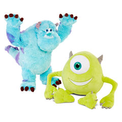 Disney® Monsters Inc. Plush Sulley or Mike
