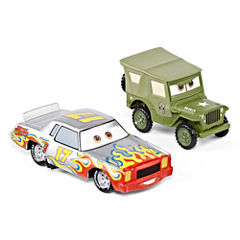 Disney Collection 2-pk. Darrel & Sarge Pretend Play