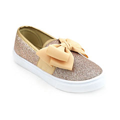 Olivia Miller Audey Girls Sneakers - Little Kids/Big Kids
