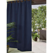 Matine Tab-Top Indoor/Outdoor Curtain Panel