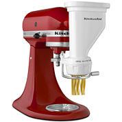 KitchenAid® Gourmet Pasta Press Mixer Attachment KPEXTA