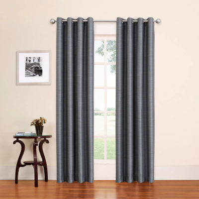Great Eclipse Bryson Grommet Top Curtain Panel