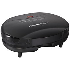 Proctor-Silex® Compact Grill