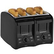 Hamilton Beach® PerfectToast 4-Slice Toaster