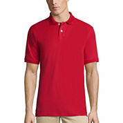 Arizona Short-Sleeve Flex Polo