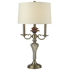 Dale Tiffany™ Champagne Table Lamp