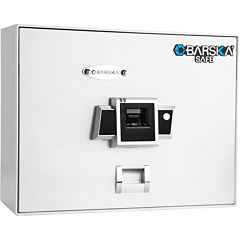 Barska® Top-Opening Biometric Safe