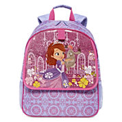 Disney Collection Sofia Backpack