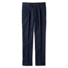 IZOD® Pleated Pants - Preschool Boys 4-7 and Slim