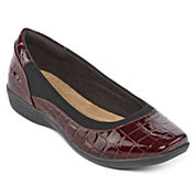 Clarks® Haydn Pearl Slip-On Shoes