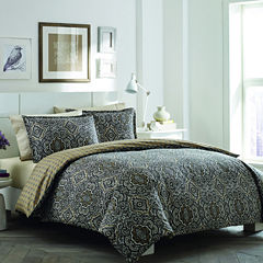City Scene Milan Duvet Cover Set