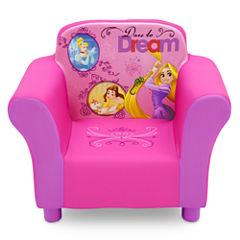 Disney Princess Kids Chair