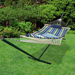 Island Retreat Hammock