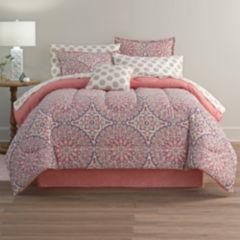 comforter sets comforters & bedding sets for bed & bath - jcpenney
