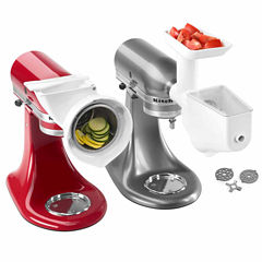 KitchenAid® Mixer Attachment Pack FPPA