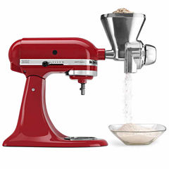 KitchenAid® Grain Mill Mixer Attachment KGM
