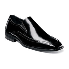 Stacy Adams® Acton Mens Moc-Toe Dress Loafers