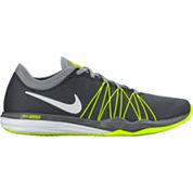 Nike® Womens Nike Dual Fusion Hit Training Shoes
