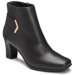 A2 by Aerosoles Moneuver Womens Dress Boots