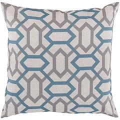 Decor 140 Candelaria Throw Pillow Cover