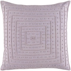 Decor 140 Athelstane Square Throw Pillow