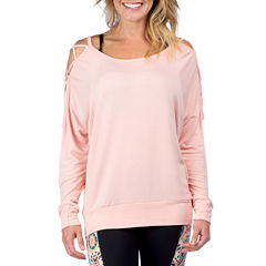 PL Movement By Pink Lotus Long Sleeve Sweatshirt
