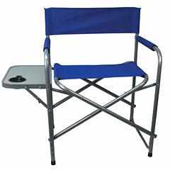 Bradley Smoker Camping Chair