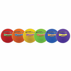 Champion Sports Rhino Skin Super Squeeze 6-pc. Volleyball Set