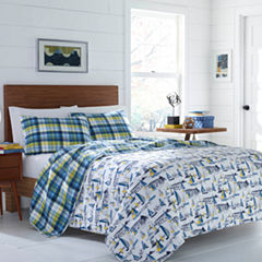 Poppy & Fritz Royce Quilt Collection Quilt Set