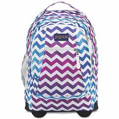 JanSport® Driver 8 Wheeled Backpack