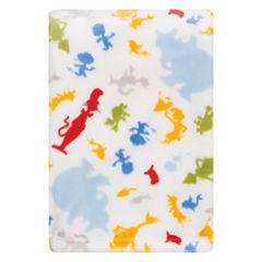 Trend Lab Dr. Seuss Receiving Blanket