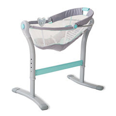 Summer Infant Swaddleme® By Your Bed Bedside Bassinet Bassinet