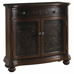 Home Meridian Hall Chest Storage Chest