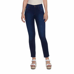 Alfred Dunner 5 Pocket Slimming Jean-Plus