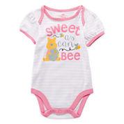 Disney Baby Collection Winnie the Pooh Bodysuit - Girls newborn-24m
