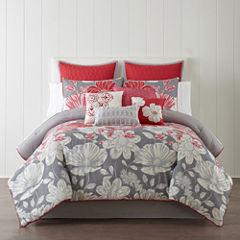 Home Expressions™ Julia 10-pc. Comforter Set