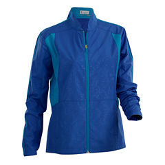 Nancy Lopez Golf Primo Wind Jacket