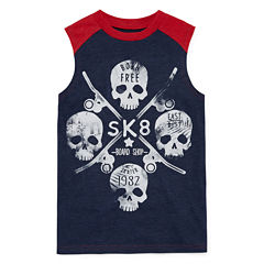 Arizona Muscle T-Shirt - Big Kid Boys