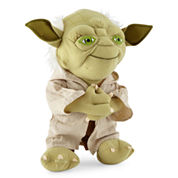 Disney® Yoda Pillow Buddy