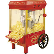 Nostalgia Electrics™ Vintage Collection™ Kettle Popcorn Maker