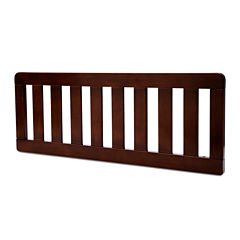 Simmons Kids® Toddler Guard Rail - Molasses