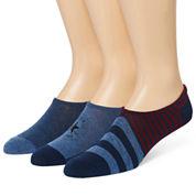 Converse Chuck Taylor 3-Pk. All Star Made For Chucks Liner Socks