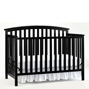 Graco® Freeport 4 -in- 1 Convertible Crib