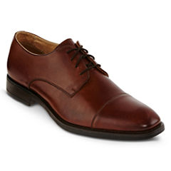 Claiborne® Jerome Mens Oxfords