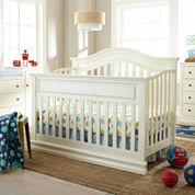 Savanna Tori Baby Furniture Collection - Off White