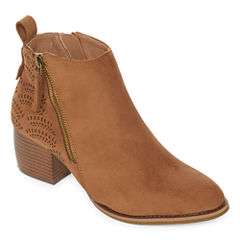 GC Shoes Womens Bootie