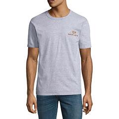 Mossy Oak Short Sleeve Crew Neck T-Shirt