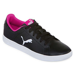Puma Smash Womens Sneakers