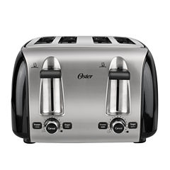 Oster® 4-Slice Toaster