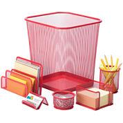Honey-Can-Do® 6-pc. Office Organization Set
